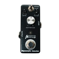 Mustang TC-13 Myomorpha Distortion