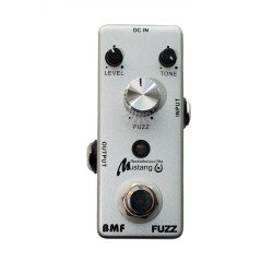 Mustang TC-18 Fuzz Distortion