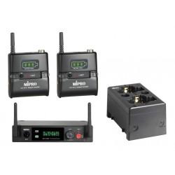 MIPRO ACT-2402/ACT-24TC*2/MP-80