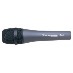 Вокальные микрофоны Sennheiser E845 - 1