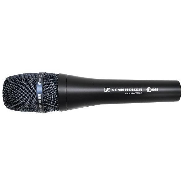 Вокальные микрофоны Sennheiser E965 - 1
