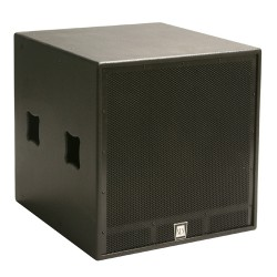 SLS Audio 118EL-BK