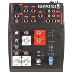 EUROSOUND Compact-502