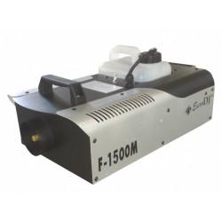 EURO DJ F-1500M