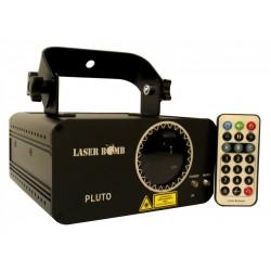 LASER BOMB Pluto