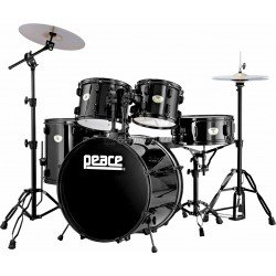 Peace DP-202BK-22 Black