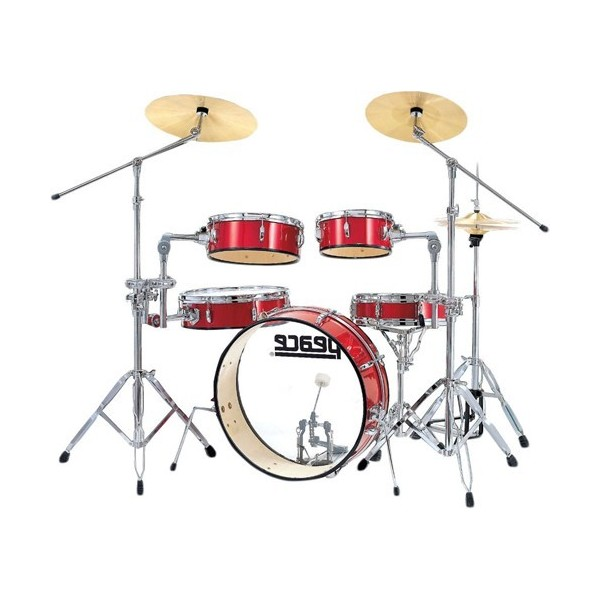 Peace DP-225 red