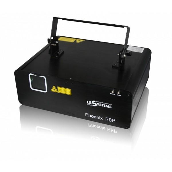 Лазерные эффекты LS Systems Phoenix RBP - 1