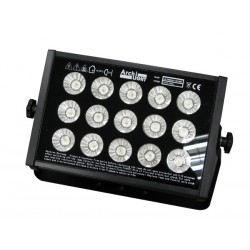 ARCHI LIGHT LED Panoramic-300 RGBW