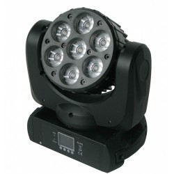 EURO DJ LED BEAM-715