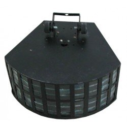 EURO DJ LED AGRESSOR
