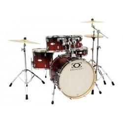 Drumcraft Standart B.Arabica Fade