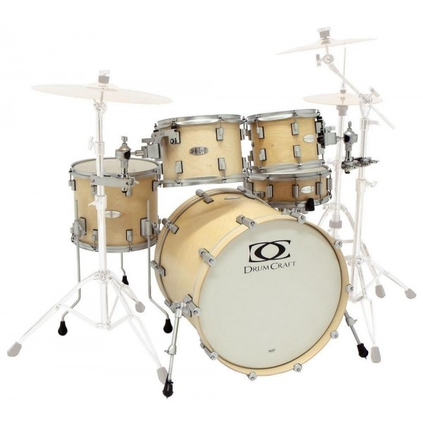 Drumcraft Series 8 Fusion Cardiac Burst