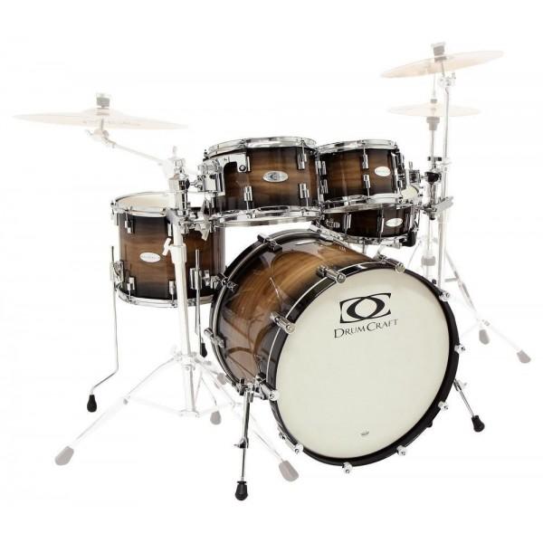 Drumcraft Danny Gottlieb Series 8