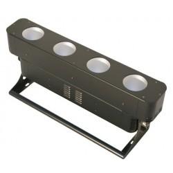 EURO DJ COB LED BAR-4 RGBW