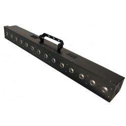 Линейные прожекторы EURO DJ LED BAR-1412 RGBWAU - 1