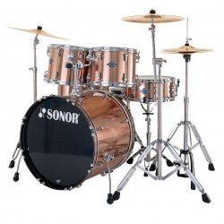 Sonor SMF 11 Combo Set WM 13071 Smart Force Brushed Copper