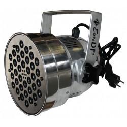 Прожекторы PAR EURO DJ LED PAR 56-3W - 1