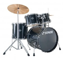 Sonor SMF 11 Studio Set WM 11229 Smart Force Black