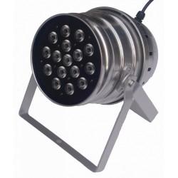 Прожекторы PAR EURO DJ LED PAR 64-8W/45 - 1