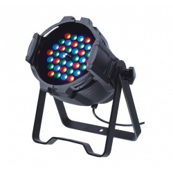 EURO DJ LED PAR-108 ZOOM