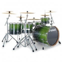 Sonor Studio Set WM 13072 Essential Force Green Fade