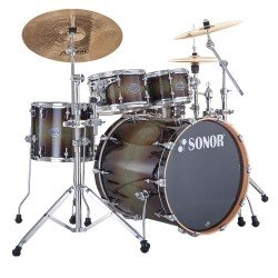 Sonor SEF 11 Stage 2 Set WM 13074 Select Force