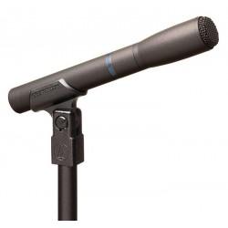 Репортерские микрофоны AUDIO-TECHNICA AT8010 - 1