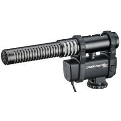 Репортерские микрофоны AUDIO-TECHNICA AT8024 - 1