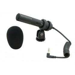 Репортерские микрофоны AUDIO-TECHNICA PRO24CMF - 1