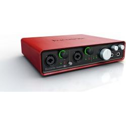 Focusrite Scarlett 6i6 USB