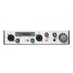M-Audio MTrack II