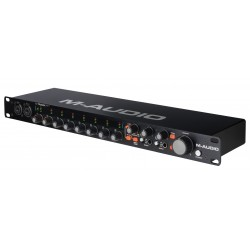 M-Audio MTrack Eight
