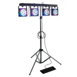 Highendled YHLL-048 LED PAR