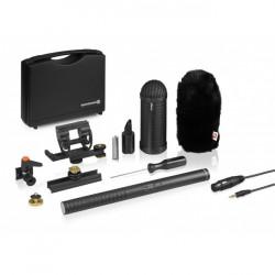 Репортерские микрофоны Beyerdynamic MCE 85 BA Full Camera Kit - 1