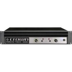Усилители звука Crown MA-5000i - 1