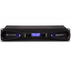 Усилители звука Crown XLS1002 DriveCore 2 - 1