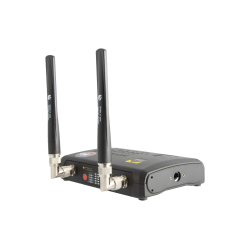 WIRELESS SOLUTION BlackBox F-2 MK2 G4