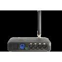 Wireless Solution BlackBox R-512 G4 MK2 Receiver