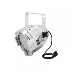 EUROLITE LED ML-56 TCL 18x3W silver