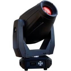 Прожекторы полного вращения SILVER STAR SS642SC CYAN 16000 XS - 1
