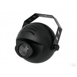 Приборы световых эффектов EUROLITE LED PST-9 TCL DMX spot - 1