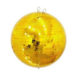 EUROLITE Mirror Ball 40 cm GOLD