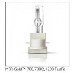 PHILIPS MSR Gold 700/2 FastFit