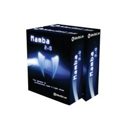 MEDIALAS Mamba 2.0 Pack
