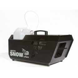 Генераторы снега LE MAITRE ARCTIC SNOW MACHINE - 1