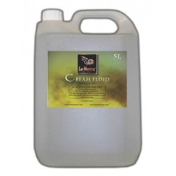 LE MAITRE C BEAM REGULAR FLUID 5 LTR