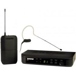 Радиосистемы с передатчиком SHURE BLX14RE/MX53 M17 - 1