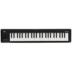 KORG MICROKEY2-49 COMPACT MIDI KEYBOARD.