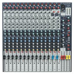 Soundcraft GB2R-12/2